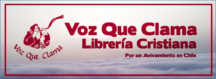 MINISTERIO VOZ QUE CLAMA