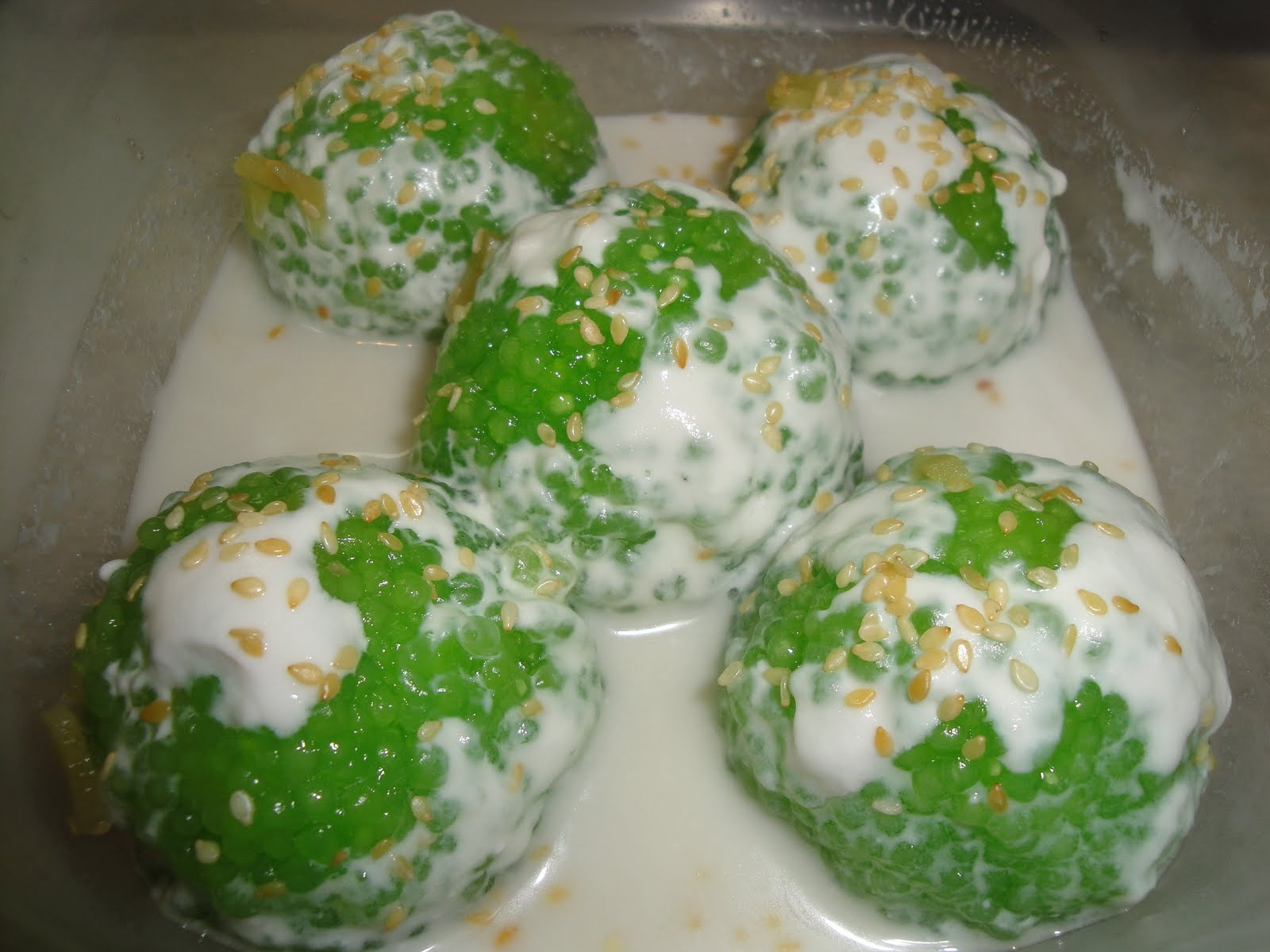 Vietnamese Tapioca DessertVietnamese Dessert Recipes