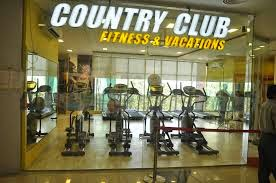 Country Club India Fitness Center