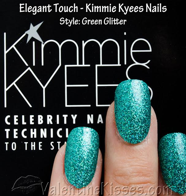 Celebrity manicurist @KimmieKyees... - KISS Beauty ...