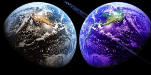 Cientistas Alegam que Universos Paralelos Existem!