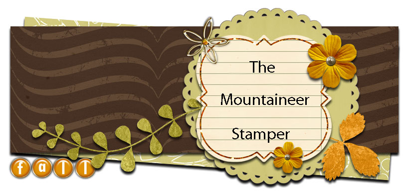 The Mountaineer Stamper