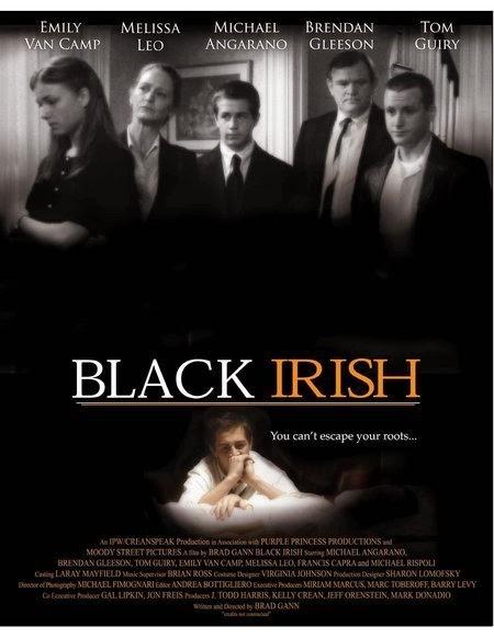 Black Irish (2007) ταινιες online seires xrysoi greek subs