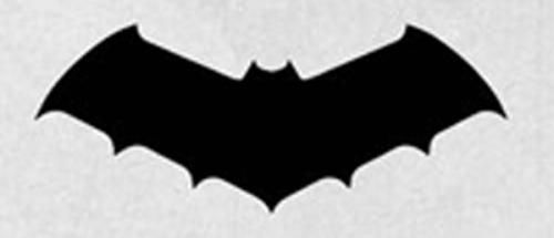 Logo Batman