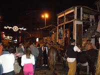 Carros del Folión de Chantada 2012