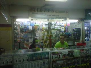 Toko Sparepart handphone Murah di Bogor