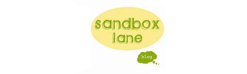 Sandbox Lane