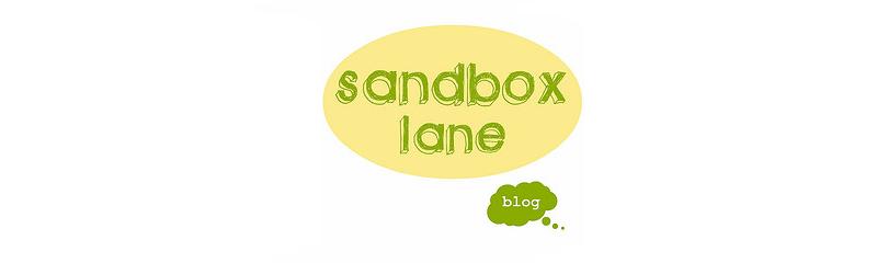 Sandbox Lane