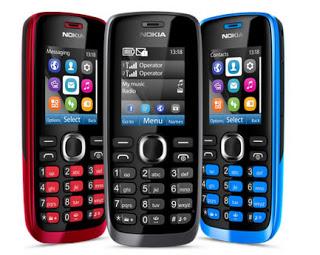 Nokia 112/Nokia 1120 RM-837