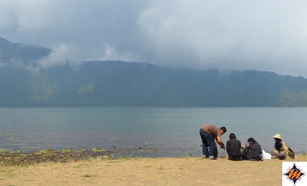 Danau Bratan