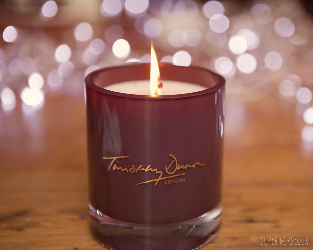Timothy Dunn Arabian Fig Candle Super Gorgeous