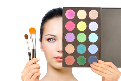 Fashion Designers Driving Innovation in Makeup