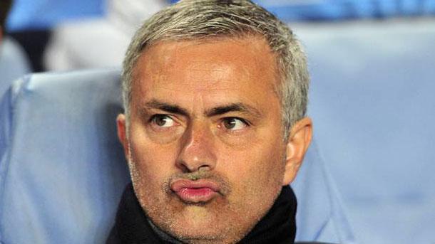 José Mourinho deja entrever que está sin equipo porque quiere