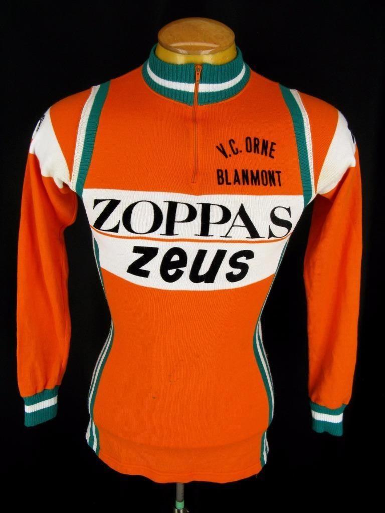 MAILLOT - ZOPPAS ZEUS