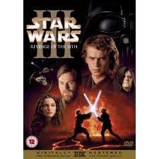 Star War III