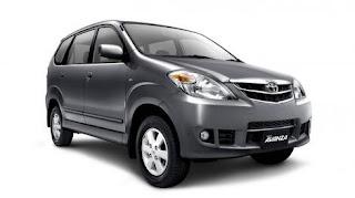 DAFTAR Harga Mobil GREAT NEW XENIA