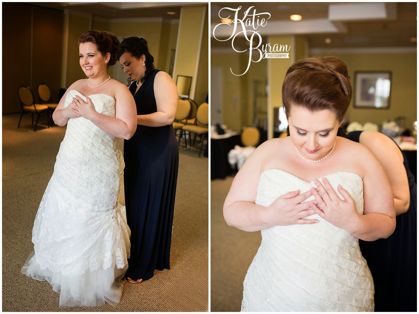 bride getting ready, destination wedding, clearwater beach wedding, hilton clearwater beach wedding, katie byram photography, florida wedding