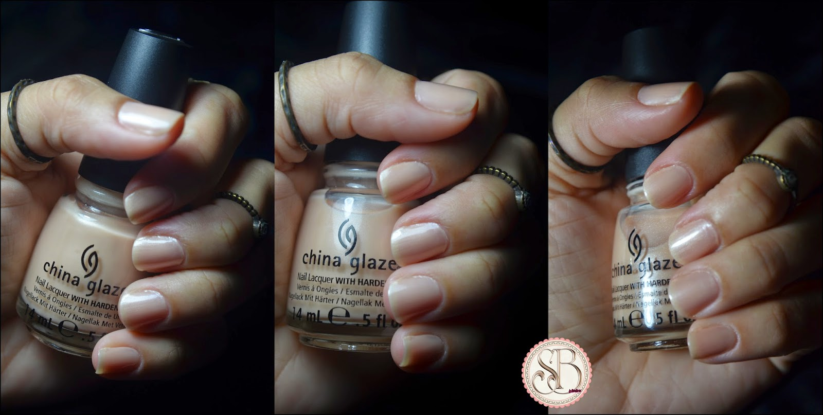Somando Beleza, Neiva Marins, Esmaltes, China Glazer, Heaven