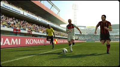 Download Patch 2.6 PES 2013 Paling Baru