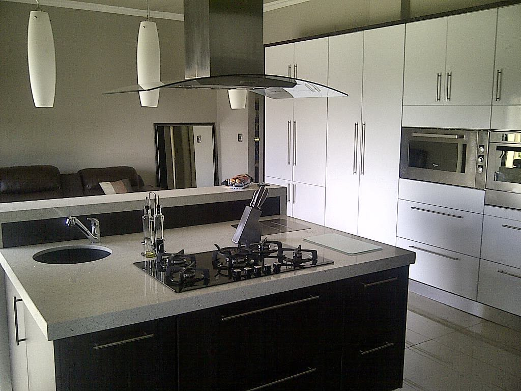 Fochville Kitchen Project