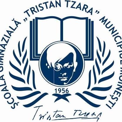 """Școala Gimnazială """"Tristan Tzara"""" Moinești"""