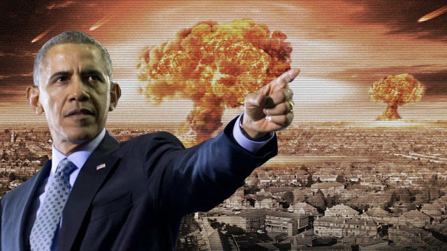 BREAKING: U.S. to Declare WW3 in Wake of Paris – Innocent Civilians be Damned