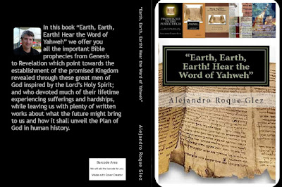 Earth, Earth, Earth! Hear the Word of Yahweh at alejandroslibros.com