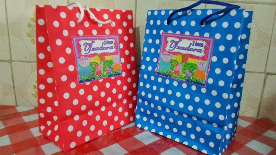 Bolsa De Papel Personalizada Casamento : Lembrancinhas personalizadas da rcbx bolsa de papel