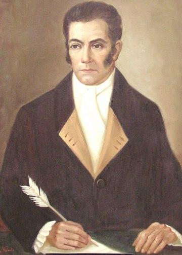 Imagen de Juan Pablo Viscardo y Guzmán