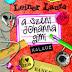 Leiner Laura: A Szent Johanna gimi – Kalauz