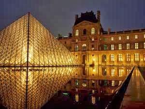 5 Tempat Wisata Paling Indah di Paris