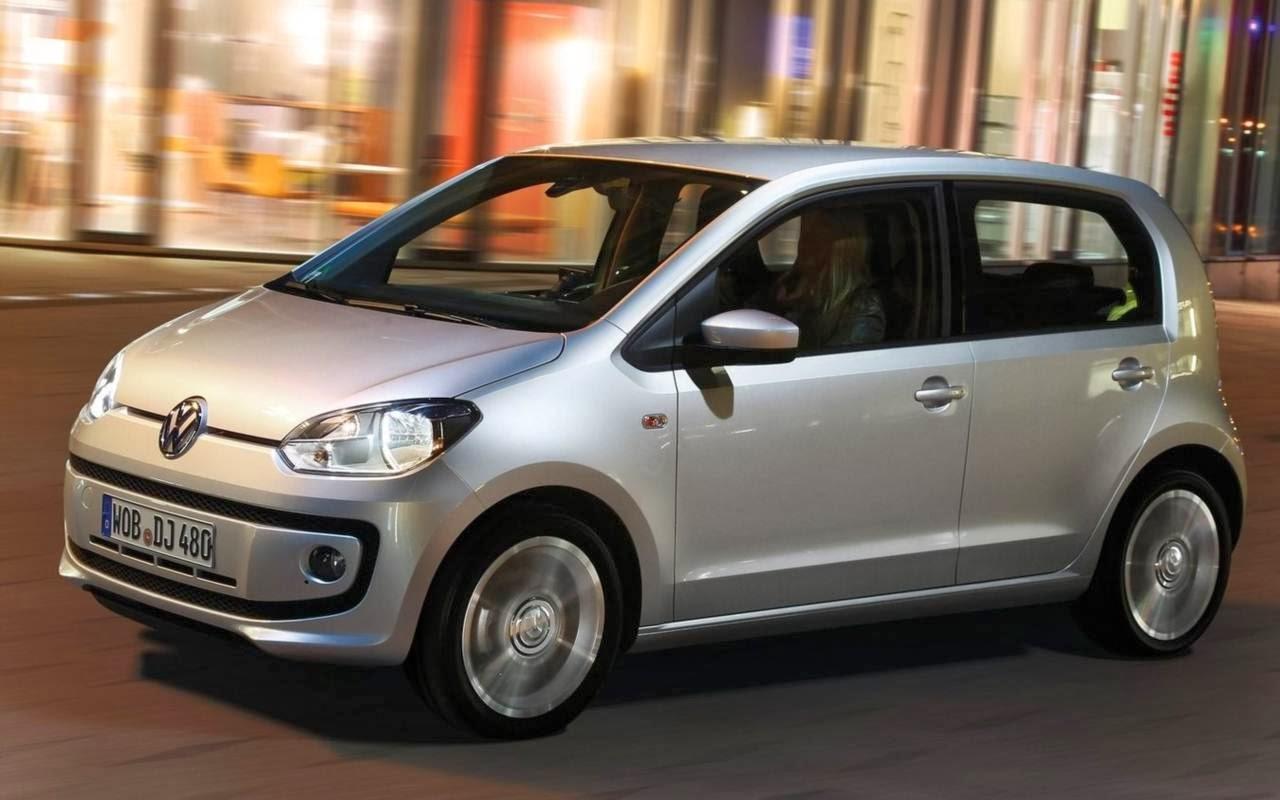 NOVO VW UP 2014 - FOTOS, PREÇO, CONSUMO, INTERIOR E FICHA TÉCNICA