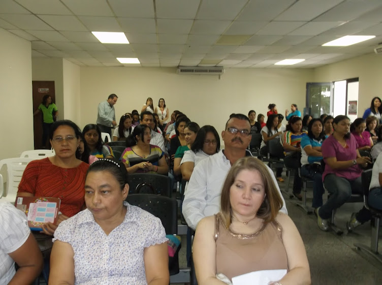 CENTRO COMUNITARIO DE PROTECCIÓN Y DESARROLLO ESTUDIANTIL (NIBE) ARAURE