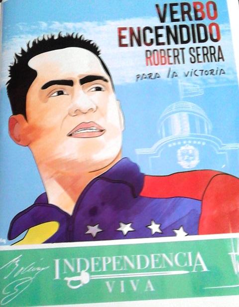 SE  CONSTITUYOLA  CAS ROBERT SERRA