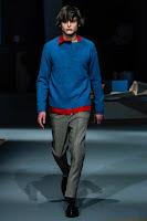 Planeta Fashion: Milão | Prada Menswear Inverno 2013