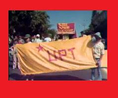 Bloque Popular Revolucionario B.P.R.-Union de Pobladores de Tugurios UPT