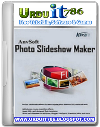anvsoft photo flash maker platinum keygen