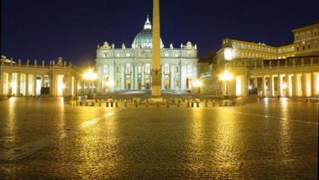 La Iglesia católica, madre