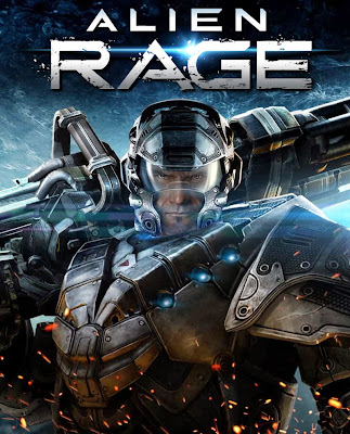 Alien Rage Unlimited Free Download Full Version PC Game