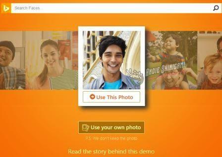 cara menggunakan aplikasi how old tebak umur lewat foto