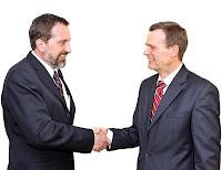 Ortaklık, El Sıkışma, Anlaşma