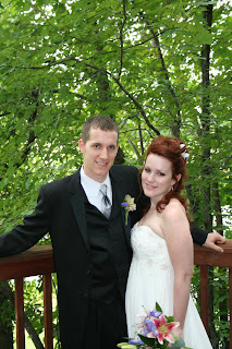 southwest michigan wedding