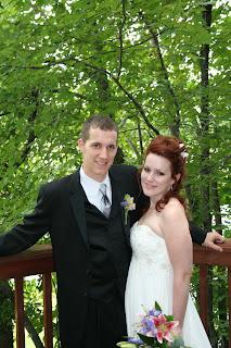 southwest michigan wedding