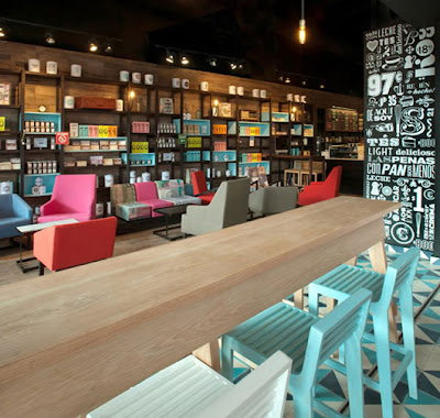Coffee Shop Interior Design on 764 Coffee Shop Interior Design With Mexican Style 07 Jpg