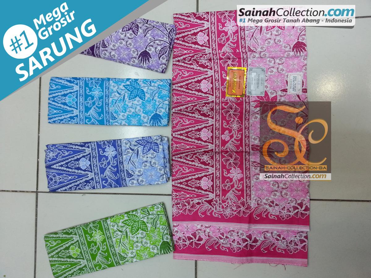 Kain Sarung Batik Halus Motif Songket MAHADEWI | Distributor Grosir ...