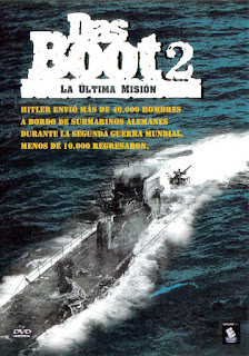 Oskar Sala tomó parte gracias a su amigo Manfred Durniok como autor de la banda sonora de Das Letzte U-Boot (1993)