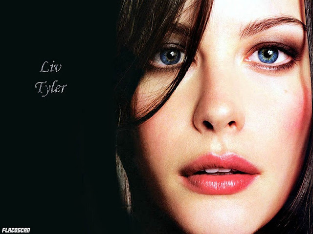 Liv Tyler Biography and Photos