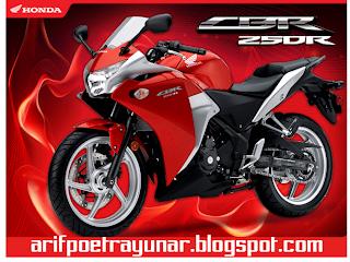 Honda CBR 250R PGM-FI