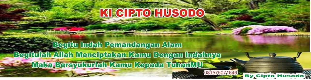 KI CIPTO HUSODO