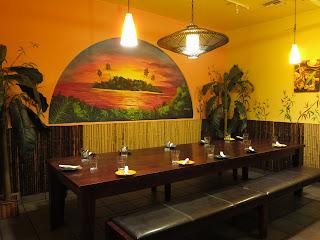 Coconuts Caribbean Restaurant